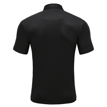 Camiseta tipo polo Dry Fit para hombre