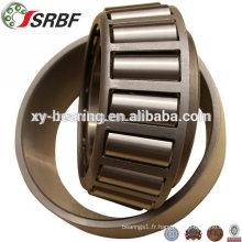 Roulement à rouleaux coniques en pouces HM803146 / 10