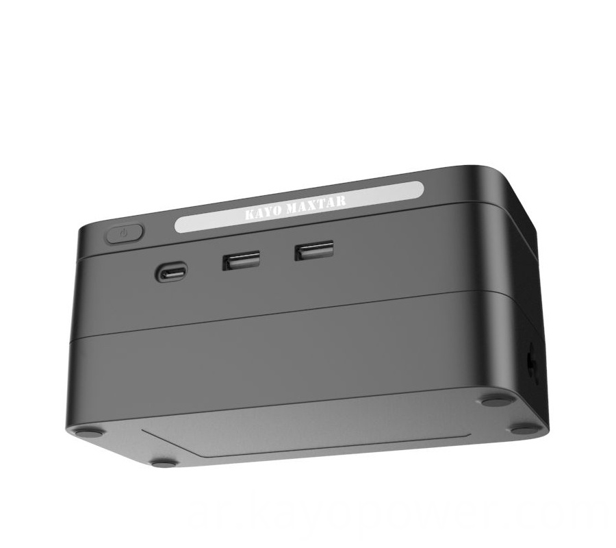 multi PC battery backup