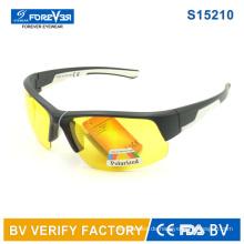 S15210 Gute Qualität billig Sport Brille Laufwerk-Rahmen