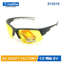 S15210 Buena calidad precio competitivo deporte gafas coche marco