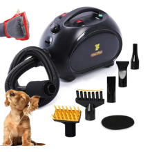 Pet Dog Hair Force