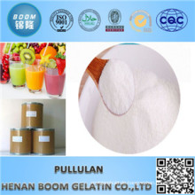 Pullulan Pulver für Obst- und Gemüsesäfte