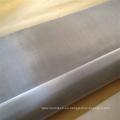 Tejido de sarga malla 100 malla de acero inoxidable magnético 430 0.11mm malla de acero inoxidable