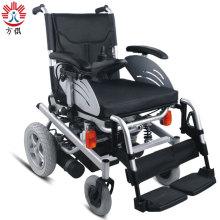 Сверхмощная электрическая инвалидная коляска для инвалидов