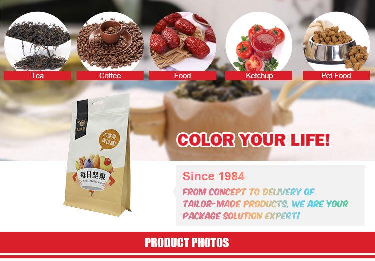 Black Coffee Bag Color Your Life