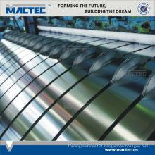 New type high quality used sheet metal slitting machine