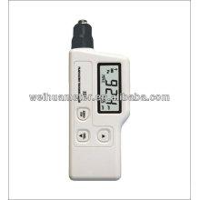 Medidor de Espessura ultra-sônica Portátil Medidor de Espessura Medidor de Espessura de Revestimento Calibre de Espessura de Filme Camada de Calibre de Espessura WH220