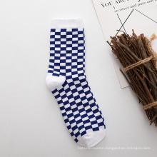 Wholesale Letter Cotton Sport Custom Ankle Coolmax Cycling For Nylon Men Tube Socks