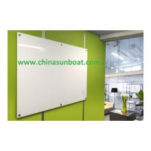 Sunboat Enamel Whiteboard Stand Magnetic Whiteboard