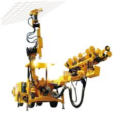 Hard Rock Portable Drilling Rig Machine