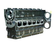 Cummins Engine Parts Cylinder Block Nta855