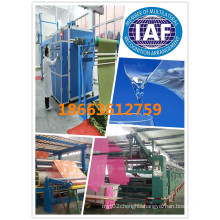 Synthetic Thickener for Dispersing Printing