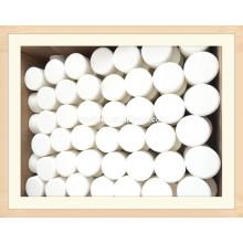 Таблетки сульфата алюминия для обработки воды бассейна химическими веществами