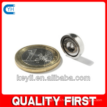 Ndfeb Magnet For Magnetic Assemblies- Strongest Magnet