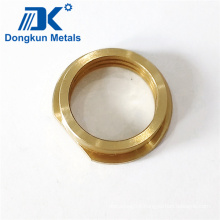 Customized CNC Machining Copper Bush