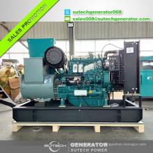 Générateur diesel électrique de 30kw Deutz D226B-3D
