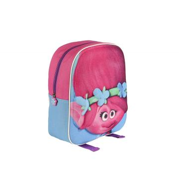 TROLLS EVA 3D BACKPACK-0