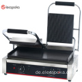 Double Electric Griddle Commercial