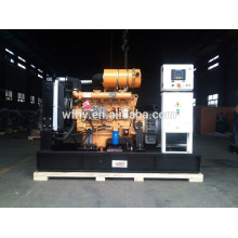 Дизельный генератор постоянного тока мощностью 100 кВт