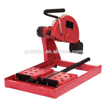 355mm corte de diamante 1650W Saw Electric Block Machine GW8216