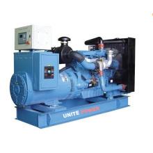 438kVA Mtu Open Type Diesel Generator Set