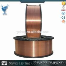 Baixo preço SUS201 aço inoxidável de cobre cobre fios em Jiangsu