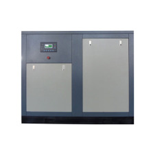 Frequency Invertor 45kw Screw Type Air Compressor