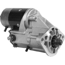 Nippondenso Starter OEM NO.128000-8620 for TOYOTA