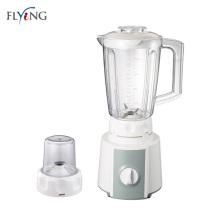 Liquidificador e moedor de jarro de cozinha de 1,5 litros