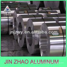 Bandes en aluminium laminé à froid 1060 O