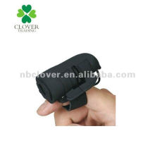 mini plastic wireless finger mouse capacitive stylus pen