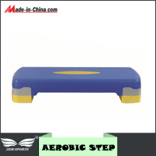 Exercise Fitness Risers Cardio Trainer Aerobic Stepper Step