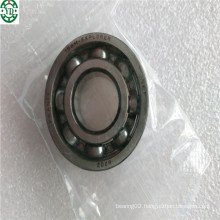 15*35*11mm Open Type Deep Groove Ball Bearing for Motor SKF 6202