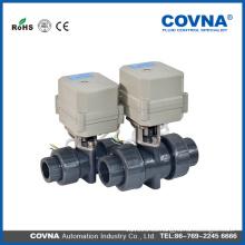 Válvula eléctrica de cierre de agua con gran precio