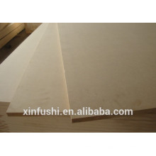 Tableros de fibra de mdf para mueble de cocina fabricados en China