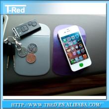 almohadilla adhesiva mágica agarre su teléfono en el tablero de instrumentos del coche