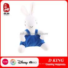 Juguete promocional felpa conejo de regalo de promoción