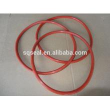 anillo de silicona