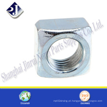 Compra On-line Zinc Finished Square Nut