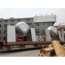 Series Conical Vacuum Dryer for Medical