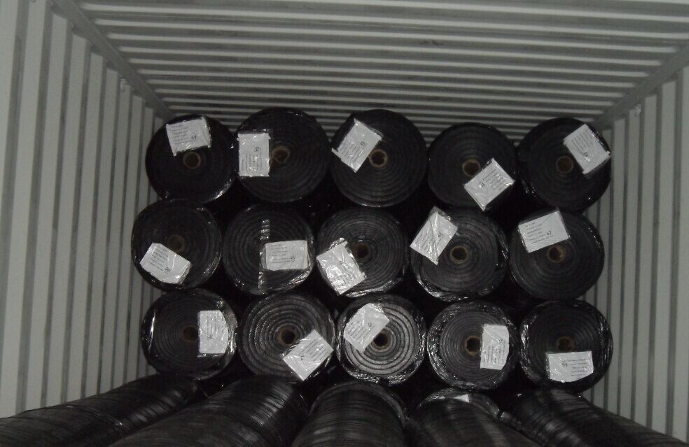 PP Nålpunchad nonwoven Geotextile