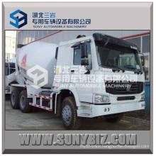 Sinotruck HOWO 5cbm 6cbm 4X2 Cement Concrete Mixer Truck