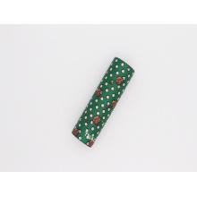 Caja contenedor de lápiz labial de papel