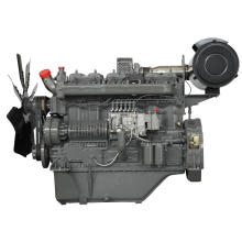 Wudong 50Hz 4-Stroke Engine