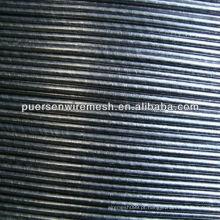 Fria Drawn Plain & Round Bar / Cold Laminado barra Q235 (A36)