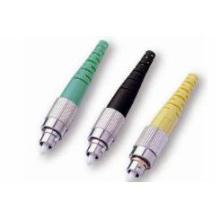 Connecteur optique de fibre de FC Simplex / Duplex de 0.9mm / 2.0mm / 3.0mm