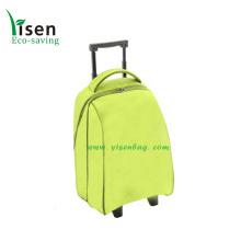Multifunctional Trolley Cooler Bag (YSTROB00-0113)