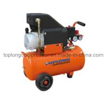 Mini-Kolben direkt angetriebene tragbare Luftverdichterpumpe (Tpf-2025)