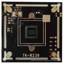 "1/4 "" CMOS Asx340 800tvl Board Camera"